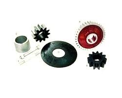 Stone Crusher Parts