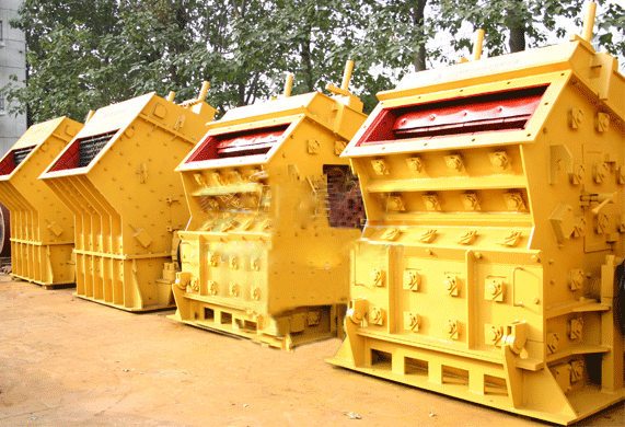 Stone Crusher Photos